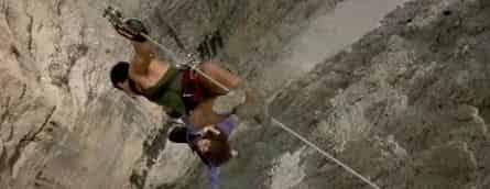 Скалолаз фильм (1993), кадры, актеры, видео, трейлеры, отзывы и когда посмотреть | Yaom.ru кадр