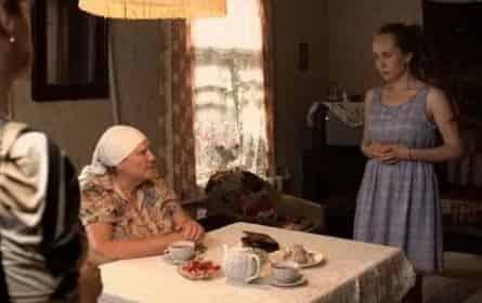 программа ТВ3: Слепая 664 серия По пятам