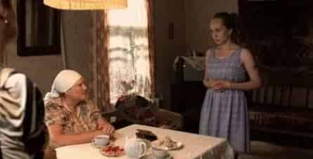 Слепая 675 серия Стекляшки в 17:35 на канале