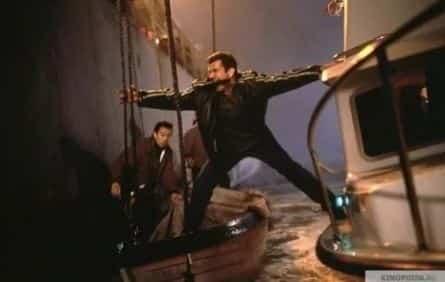 Смертельное оружие 4 фильм (1998), кадры, актеры, видео, трейлеры, отзывы и когда посмотреть | Yaom.ru кадр
