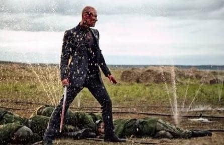 Соловей-Разбойник фильм (2012), кадры, актеры, видео, трейлеры, отзывы и когда посмотреть | Yaom.ru кадр