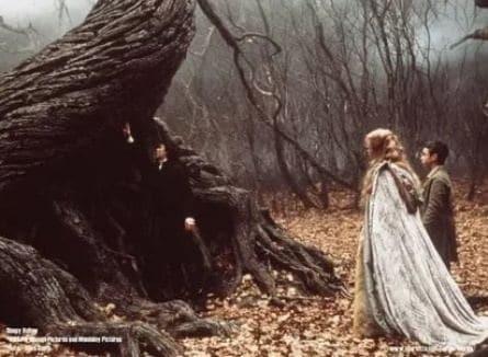 Сонная лощина фильм (1999), кадры, актеры, видео, трейлеры, отзывы и когда посмотреть | Yaom.ru кадр