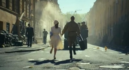Спасти Ленинград кадры