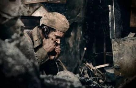 Сталинград в 22:35 на канале