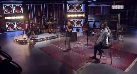 Студия Союз 60 серия в 21:00 на канале