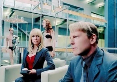 Суррогаты фильм (2009), кадры, актеры, видео, трейлеры, отзывы и когда посмотреть | Yaom.ru кадр