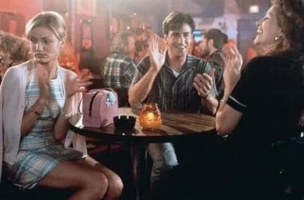 Свадьба моего лучшего друга фильм (1997), кадры, актеры, видео, трейлеры, отзывы и когда посмотреть | Yaom.ru кадр