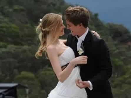 Свадебный разгром кадры