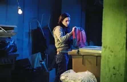 Темная вода фильм (2005), кадры, актеры, видео, трейлеры, отзывы и когда посмотреть | Yaom.ru кадр