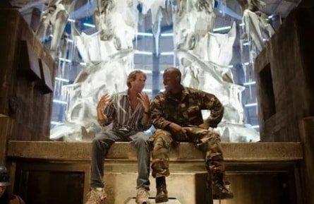 Трансформеры фильм (2007), кадры, актеры, видео, трейлеры, отзывы и когда посмотреть | Yaom.ru кадр