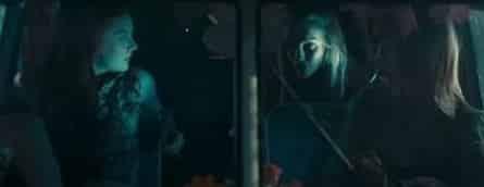 Убийцы вампирш-лесбиянок кадры