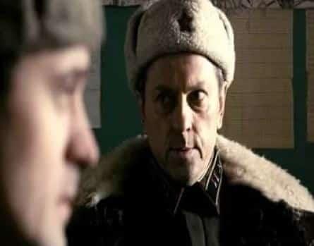 Убить Сталина 6 8 серии в 18:30 на канале