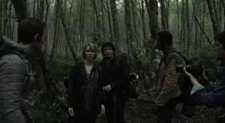 Ведьма из Блэр: Новая глава в 16:05 на канале