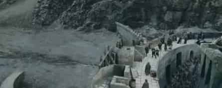 Властелин колец: Две крепости кадры
