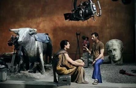 Война Богов: Бессмертные фильм (2011), кадры, актеры, видео, трейлеры, отзывы и когда посмотреть | Yaom.ru кадр