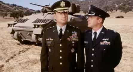 Войны Пентагона кадры