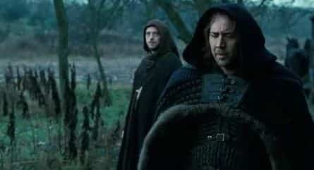 Время ведьм фильм (2010), кадры, актеры, видео, трейлеры, отзывы и когда посмотреть | Yaom.ru кадр