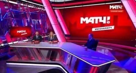 Все на Матч - шоу, телепередача, кадры, ведущие, видео, новости - Yaom.ru кадр