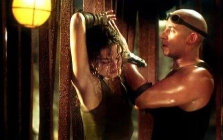Хроники Риддика фильм (2004), кадры, актеры, видео, трейлеры, отзывы и когда посмотреть | Yaom.ru кадр