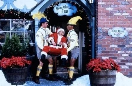 Я буду дома к Рождеству кадры