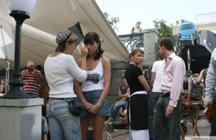 Жара фильм (2006), кадры, актеры, видео, трейлеры, отзывы и когда посмотреть | Yaom.ru кадр
