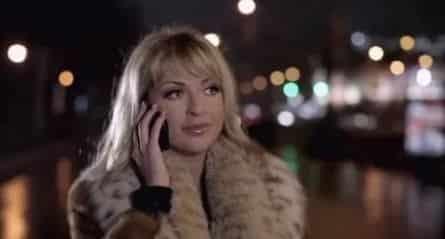 Зимний сон фильм (2010), кадры, актеры, видео, трейлеры, отзывы и когда посмотреть | Yaom.ru кадр