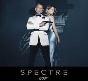 007: Спектр удерживает лидирующие позиции в Америке