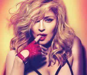 Бойфренд наставил Мадонне рога