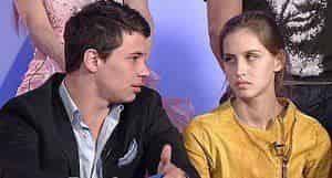 Дом 2: Воссоединятся ли Настя Киушкина и Олег Бурханов?