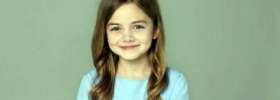 10 летняя россиянка исполнит одну из главных ролей в американском сериале