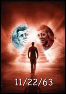Объявлена дата премьеры сериала 11/22/63