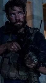 Джон Красински и фильм 13 часов: Тайные солдаты Бенгази