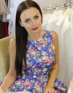 Дом 2: Виктория Романец готовится к свадьбе с Андреем Черкасовым
