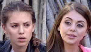 Дом 2: Александра Артемова довела до слез Рапунцель