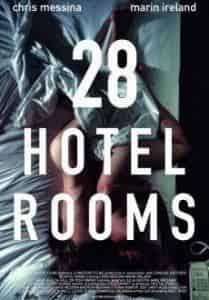 кадр из фильма 28 комнат