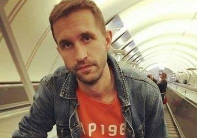 29 летний актер Иван Добронравов впервые стал отцом
