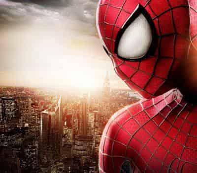 Салли Филд и фильм Новый Человек-паук. Высокое напряжение