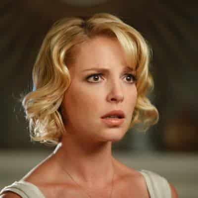 Знаменитая актриса Кэтрин Хейгл подала в суд на аптеку