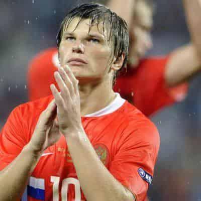 Футболиста Аршавина могут арестовать