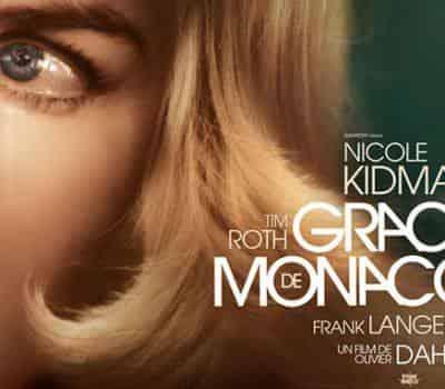 кадр из фильма Принцесса Монако