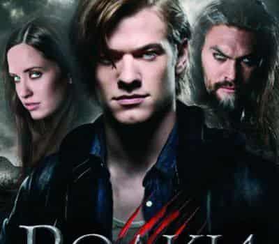 кадр из фильма Волки