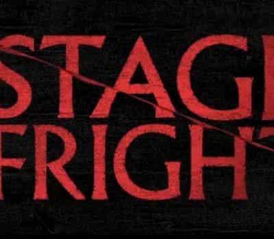 Страх сцены
