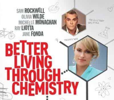 Любовь, секс и химия