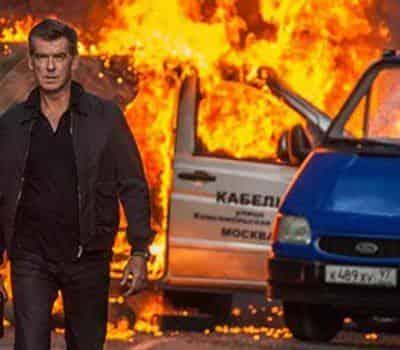 кадр из фильма Человек ноября