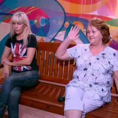 Дом 2: Ольга Гобозова и Светлана Устиненко решили объявить перемирие