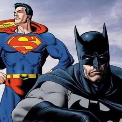 У Бэтмена и Супермена появится свой Киборг