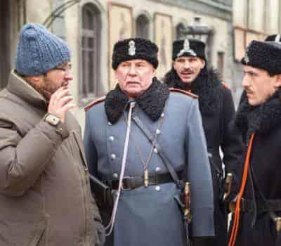 Тимур Бекмамбетов и фильм Елки 1914