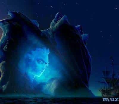 Нюша и фильм Снежная Королева 2: Снежный Король