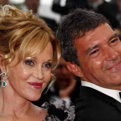 Брак Антонио Бандераса и Мелани Гриффит может скоро развалиться