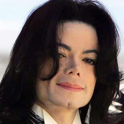 В Интернете появилась новая аудиозапись Майкла Джексона